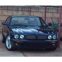 1998 Jaguar XJR SUPERCHARGED V8