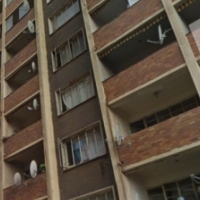 604 Clarendon Court - 2 Bedroom Available in Hillbrow! #Heidi
