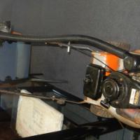 Robin EC10 Petrol Lawnmower