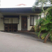 2Bedroom simplex in Belair, secure complex