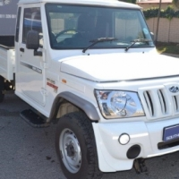 2015 Mahindra Bolero Maxi Truck 2.5 TD In good condition