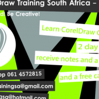 CorelDraw Training South Africa - PTY LTD