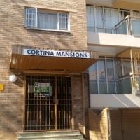 Flat 201 / 203 Cortina Mansions, 32 VIljoen Street, Lorentzville, JHB - #Heidi
