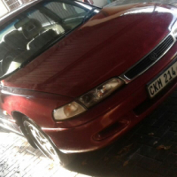 mazda 626 1993 2.0 16v for sale or swop