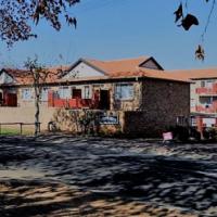 2 RIDGE VIEW 2 BEDROOM GROUND FLOOR SIMPLEX FOR R 5 500 IN MOUNTAIN VIEW