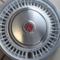 VW 14'' & 15'' PANIKI WHEEL CAPS STEEL OE QUALITY