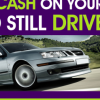 Get cash for your SAAB!