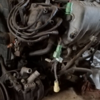 Toyota 5MGE 2.8 Stright 6 Complete Engine for sale or to swop