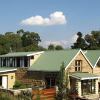 Clarens Accommodation Bed and Breakfast