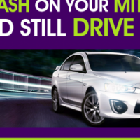 Cash for your Mitsubishi!!!