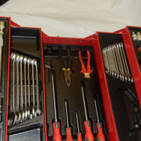 51pc.  Kennedy Toolbox