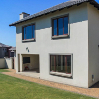 Three bed house for rent at Midlands Estate, Centurion