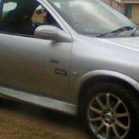 2006 Opel Corsa Lite 1.3