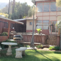 URGENT SALE!!! 3 bedroom double storey house for sale in Mountain View