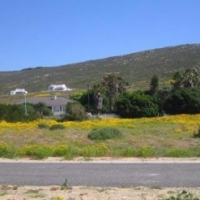 VACANT LAND IN ST HELENA BAY