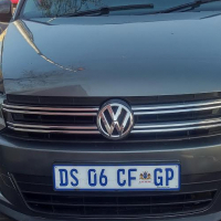 2015 Volkswagen Tiguan 1.4 TSI BMT Trend + Fun 4x2 (90kW) R 205,000