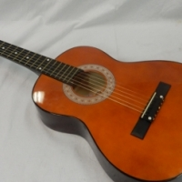 Pearl River Guitar