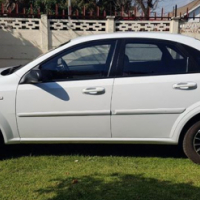 1.6 Chevrolet Optra 2011 model