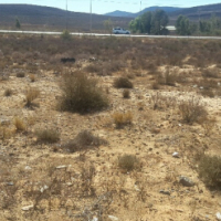 644m2 plot in Touwsriver for only R75 000 close to aquilla nature reserve