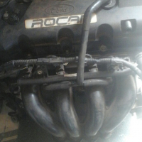 1.6 Rocam engine ,still running to swop for 5speed gearbox, Bantam rocam