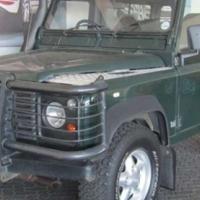 Land Rover Defender 90 TDi CSW