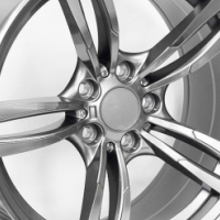 "18"" CT1337 5/120 Narrow & Wide Alloy Wheels"
