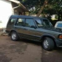 Land Rover Discovery 3.9 V8 Swop