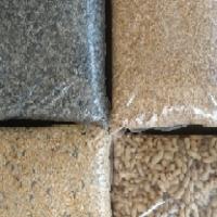 Eragrostis, Feed, Voer, Bird Seed