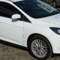 Ford Focus 2.0 GDi Sport Titanium