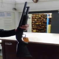 I want to sell my 2de hand Maverick / Mossberg 12 BR Pump action