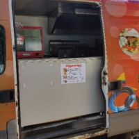 Fully Fitted and functional food truck