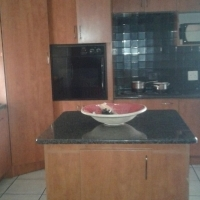 Fully furnished one bedtoom flat to let
