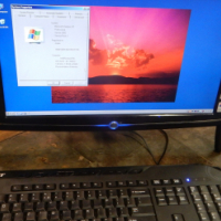 Acer Windows XP Professional 2002 All in One Computer