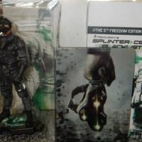 Splinter Cell Blacklist PS3 Toy