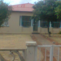 URGENT SALE   3 BEDROOM HOUSE IN VENTERSBURG