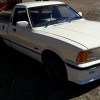 FordCortina V6 5Speed for sale
