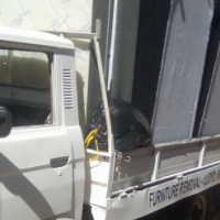 Three ton truck Nissan Caball for swop