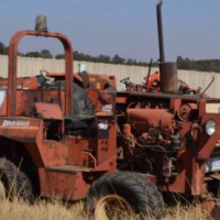 Trencher Ditch Witch