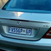 2003 CDI 270 Mercedes Benz to swop for bakkie