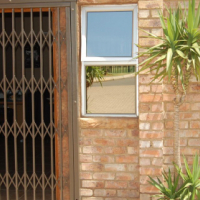 Living the safe life with Fixed & Retractable security barriers