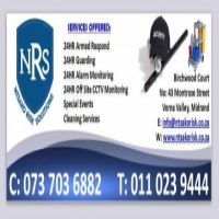 SECURITY AND CLEANING SERVICES