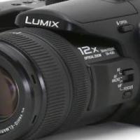 Panasonic Lumix DMC - FZ50