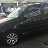 1.6 VW Polo for sale