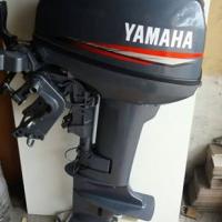 15Hp Yamaha outboard