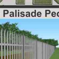 Palisade Installations