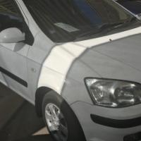 1.6 Hyundai Hs For Sale