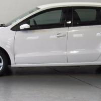 2011 VW 6R Polo 1.6TDi Comfortline