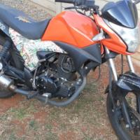 Bashan 250cc Beyond