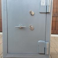 Industrial safe for sale