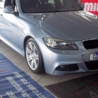 2009 BMW 330d sport for only R4330p/m t's & c's apply